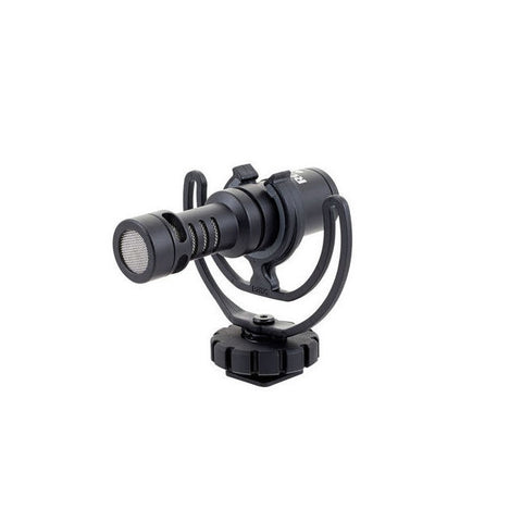 Rode Video Micro Compact Camera Microphone, video audio microphones & recorders, RODE - Pictureline