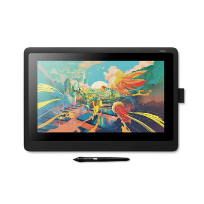 "Wacom Cintiq 16"" Creative Pen Display"
