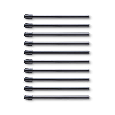 Wacom Pro Pen 2 Standard Nibs Replacement Set