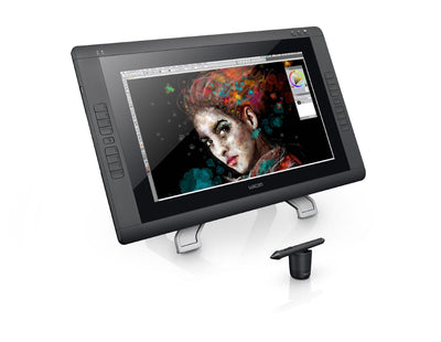 Wacom Cintiq 22HD Touch Interactive Pen Display, computers cintiq tablets, Wacom - Pictureline  - 1