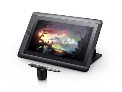 Wacom Cintiq 13HD Interactive Pen Display, discontinued, Wacom - Pictureline  - 1