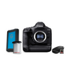 Canon EOS-1D X Mark III Digital Camera Body Bundle Kit