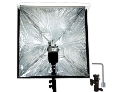 "Westcott 16"" Mini Apollo Flash Kit, lighting soft boxes, Westcott - Pictureline"