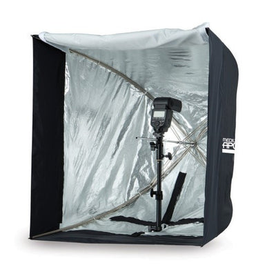 "Westcott 28"""" Apollo Speedlite Kit, lighting soft boxes, Westcott - Pictureline"