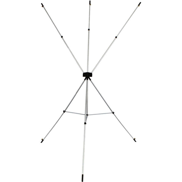 Westcott X-Drop Backdrop Stand (Frame Only), lighting backgrounds & supports, Westcott - Pictureline