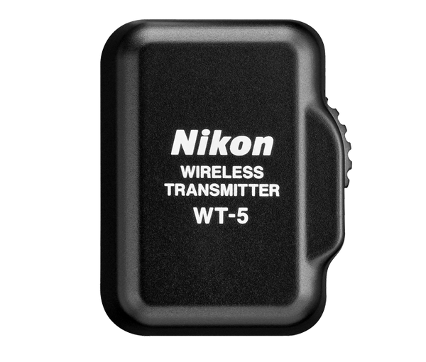 Nikon WT-5A Wireless Transmitter, camera accessories, Nikon - Pictureline