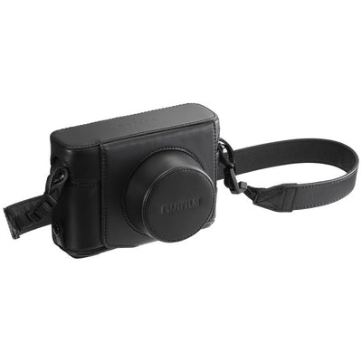 Fujifilm X100F Leather Case (Black)