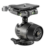 Gitzo GK2542-80QD Series 2 Mountaineer eXact Carbon Fiber Kit w/Ball Head, tripods photo tripods, Gitzo - Pictureline  - 2