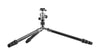 Gitzo GK1545T-82TQD Series 1 Traveler Carbon Fiber Tripod with Center Ball Head, tripods travel & compact, Gitzo - Pictureline  - 4