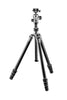 Gitzo GK1545T Traveler Tripod with GH1382TQD