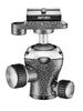 Gitzo GK1545T-82TQD Series 1 Traveler Carbon Fiber Tripod with Center Ball Head, tripods travel & compact, Gitzo - Pictureline  - 5