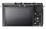 Fujifilm X70 Digital Camera (Black), camera point & shoot cameras, Fujifilm - Pictureline  - 4