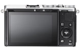 Fujifilm X70 Digital Camera (Silver), camera point & shoot cameras, Fujifilm - Pictureline  - 3