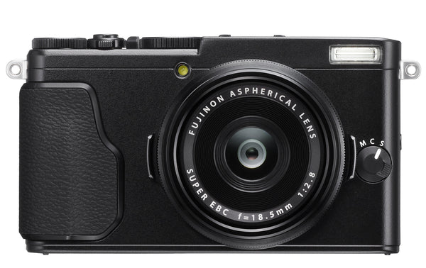 Fujifilm X70 Digital Camera (Black), camera point & shoot cameras, Fujifilm - Pictureline  - 1