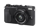 Fujifilm X70 Digital Camera (Black), camera point & shoot cameras, Fujifilm - Pictureline  - 2