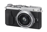 Fujifilm X70 Digital Camera (Silver), camera point & shoot cameras, Fujifilm - Pictureline  - 2