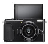 Fujifilm X70 Digital Camera (Black), camera point & shoot cameras, Fujifilm - Pictureline  - 3