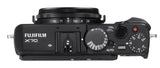 Fujifilm X70 Digital Camera (Black), camera point & shoot cameras, Fujifilm - Pictureline  - 7