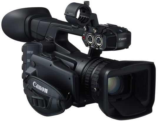 Canon XF205 HD Professional Camcorder, video professional camcorders, Canon DV - Pictureline  - 1
