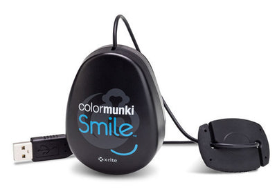 x-rite ColorMunki Smile Color Calibration Solution, computers color management, X-Rite - Pictureline  - 1