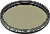 Hoya 52mm Neutral Density NDX4 (HMC) Filter, lenses filters nd, Hoya - Pictureline  - 2