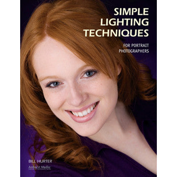 Book: Simple Lighting Techniques, camera books, Amherst - Pictureline