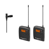 Sennheiser EW 112-P G3 Wireless Lavalier ME-2 Omni Mic, video audio microphones & recorders, Sennheiser - Pictureline  - 2