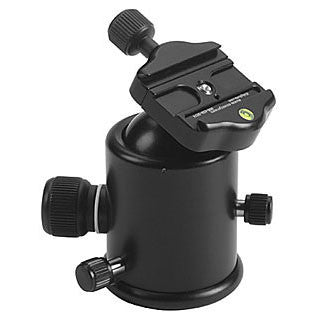 Kirk BH-1 Ball Head, tripods ball heads, Kirk Enterprises - Pictureline  - 1