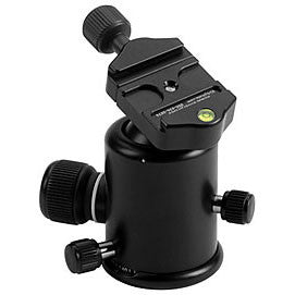 Kirk BH-3 Ball Head, tripods ball heads, Kirk Enterprises - Pictureline  - 1