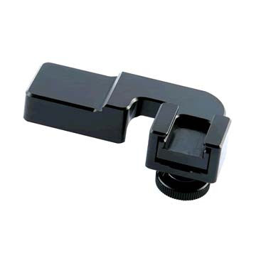 Custom Brackets Flash Mounting Plate FT, lighting speedlite accessories, Custom Brackets - Pictureline
