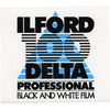 Ilford Delta 100 120 Black & White Negative Film (One Roll)