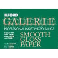 Ilford Smooth Gloss Pre-Mount 11x14 10, papers sheet paper, Ilford - Pictureline  - 1