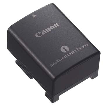 Canon BP-808 Battery Pack, video batteries & chargers, Canon - Pictureline