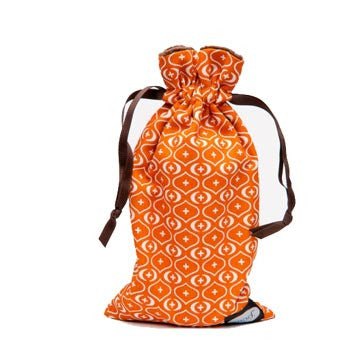 MOD Orange Print Camera Accessory Bag, bags pouches, MOD - Pictureline