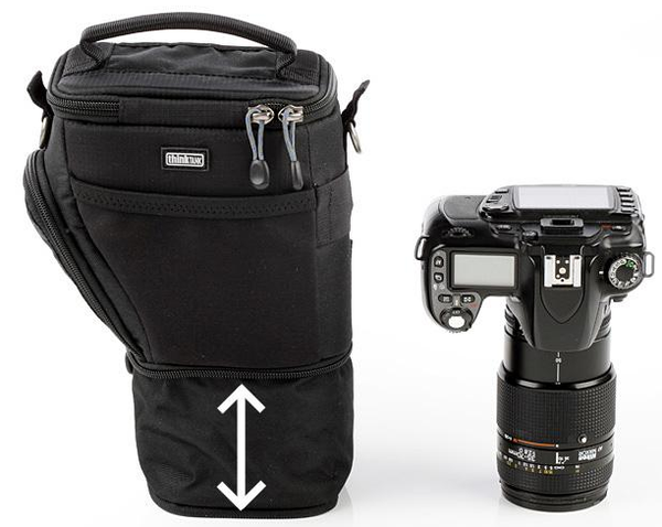 Think Tank Digital Holster 10 V2.0 Camera Bag, bags shoulder bags, Think Tank Photo - Pictureline