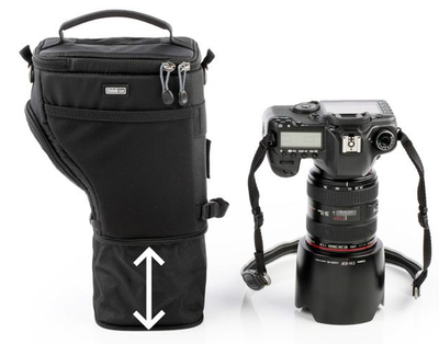 Think Tank Digital Holster 20 V2.0 Camera Bag, bags shoulder bags, Think Tank Photo - Pictureline