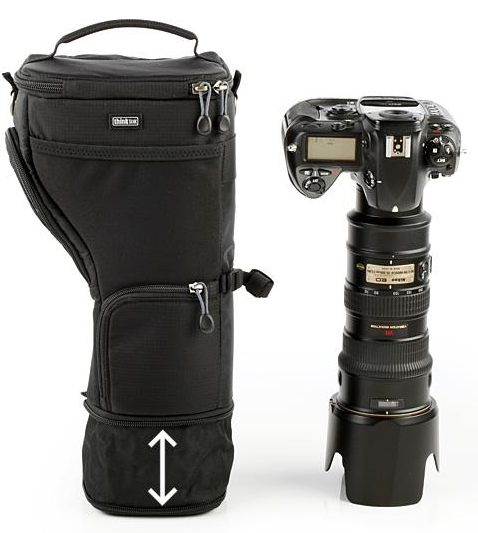 Think Tank Digital Holster 50 V2.0 Camera Bag, bags shoulder bags, Think Tank Photo - Pictureline