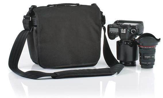 Think Tank Retrospective 10 Shoulder Camera Bag (Black), bags shoulder bags, Think Tank Photo - Pictureline  - 1