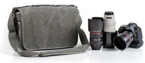 Think Tank Retrospective 30 Shoulder Camera Bag (Pinestone), bags shoulder bags, Think Tank Photo - Pictureline  - 1