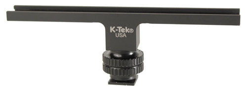 "K-Tek 6"""" Shoe Bar, video cables & accessories, K-Tek - Pictureline  - 1"
