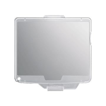 Nikon BM-9 LCD Monitor Cover (D700), camera replacement parts, Nikon - Pictureline