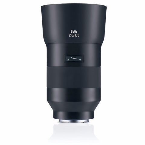 Zeiss Batis 135mm f2.8 Lens for Sony E-Mount