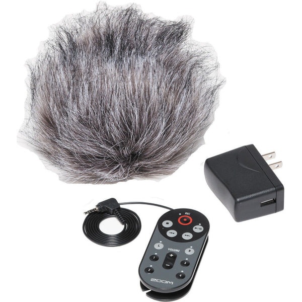 Zoom APH-6 Accessory Pack for the Zoom Z6 Recorder, video audio accessories, Zoom - Pictureline