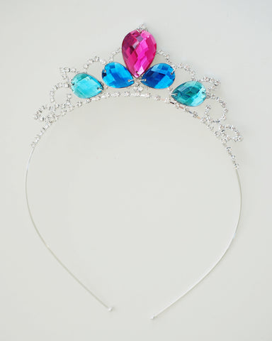 Princess Anna Tiara - Frozen Inspired Girls Crown