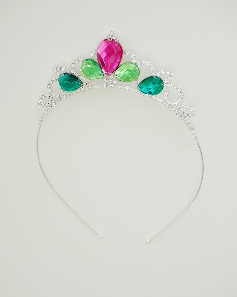 Princess Anna Tiara - Frozen Fever Inspired Girls Crown