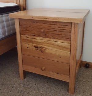 Haddon Bedside Table