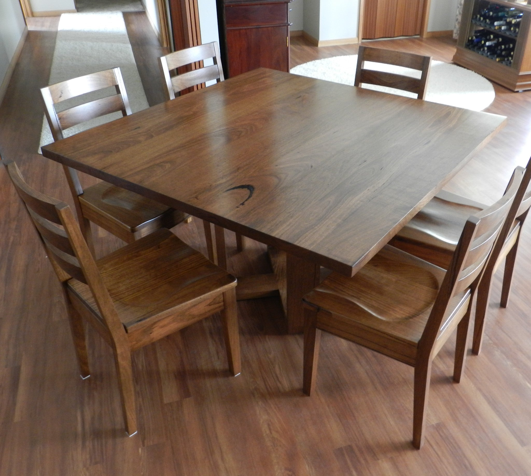 Preston Square Dining Table