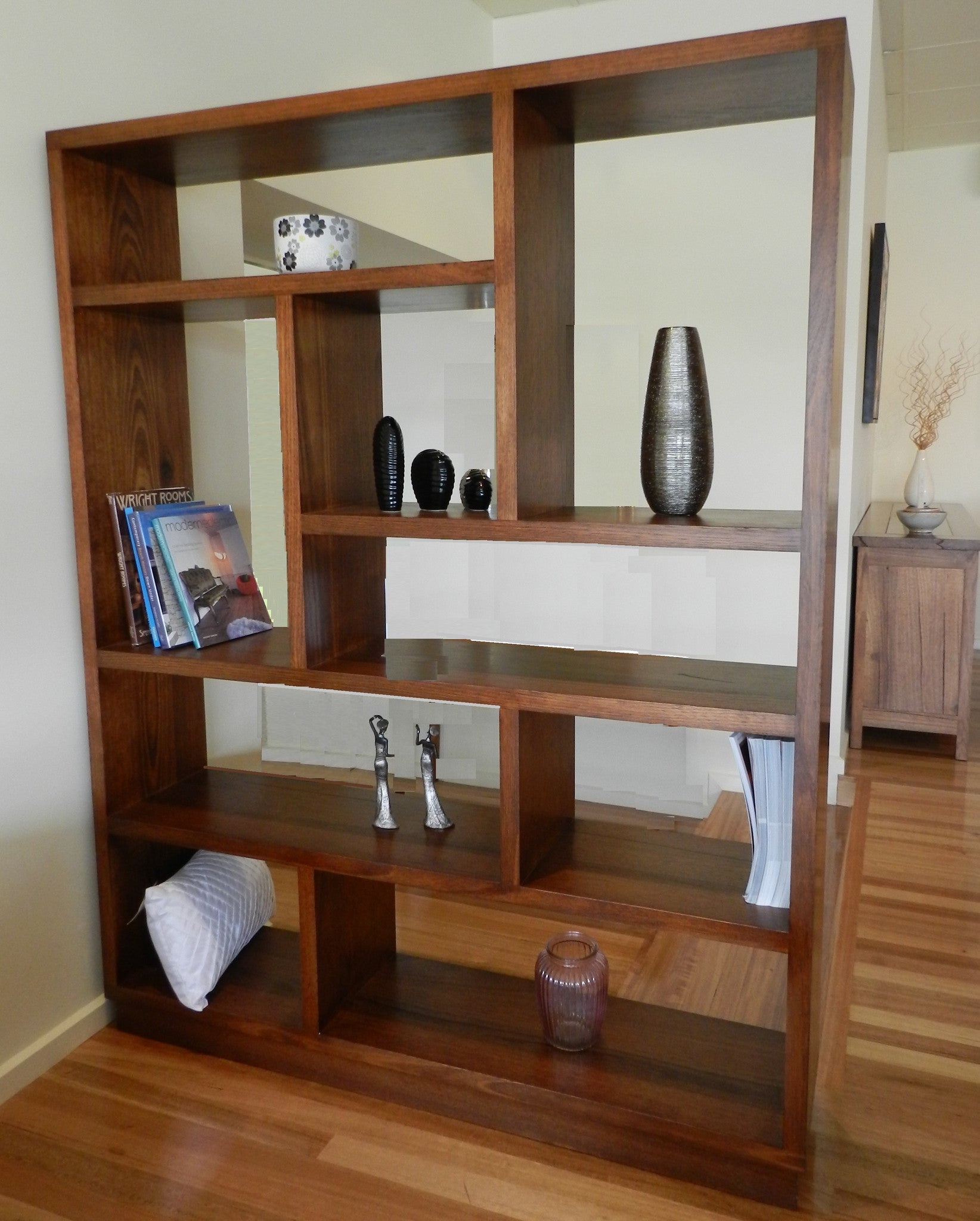 Morgan Bookcase