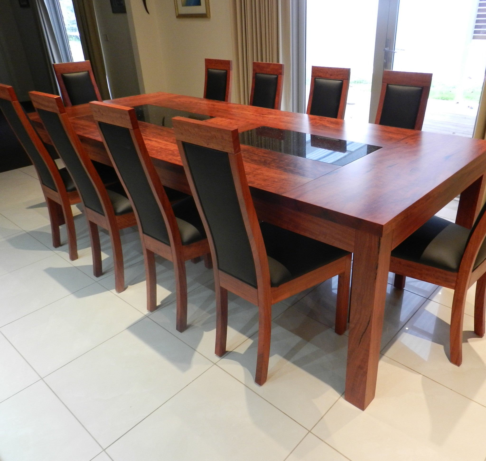 Albion Dining Table