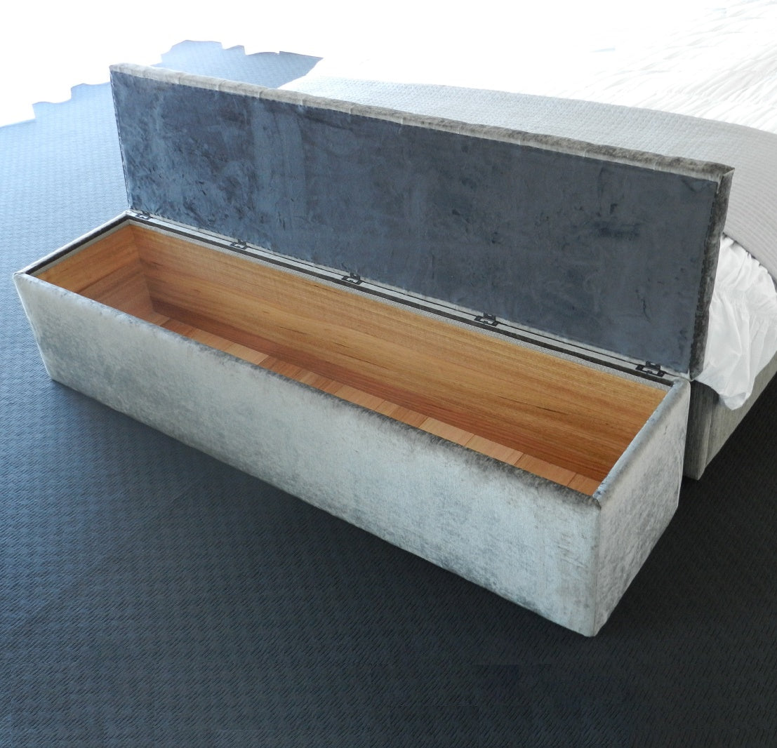 Morgan Bed Box